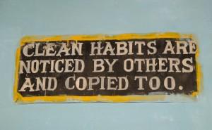 A useful lesson...