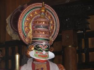 Kathakali: Baddie